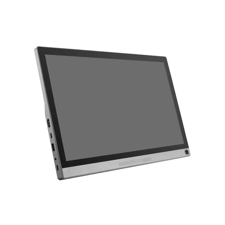 15.6 inç Evrensel Taşınabilir Dokunmatik Full HD, IPS, HDMI LCD