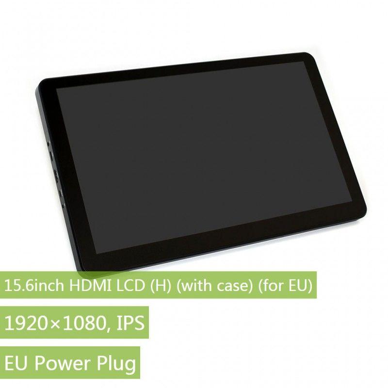 15.6 inç HDMI Dokunmatik LCD (H) IPS