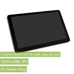 15.6 inç HDMI Dokunmatik LCD (H) IPS - Thumbnail