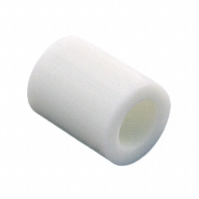 15mm White Led Distans
