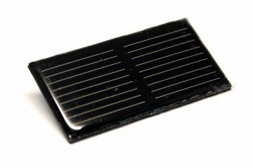 1,5V / 500mA Güneş Pili (110x70mm)