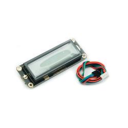 16x2 LCD Display - Gravity - I2C - Thumbnail