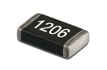 180K 1206 1/4 SMD Direnç
