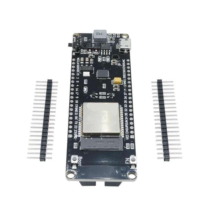 18650 Lityum Bataryalı ESP-32S Wifi Modül