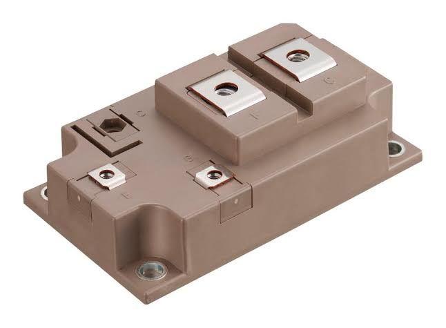 1MBI400V-120-50 400A 1200V IGBT Modül