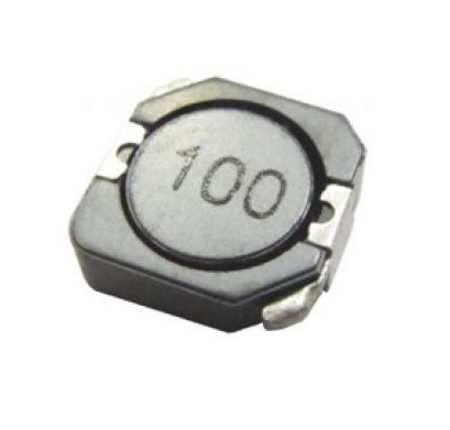 1mH 10.3X10.5 350mA SMD Bobin - SDI105R