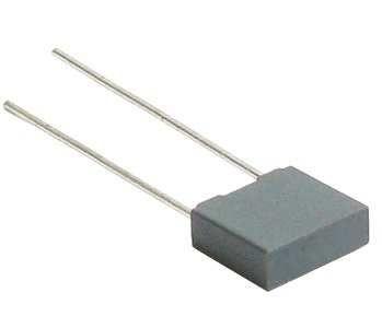 1nF 100V 5mm Polyester Capacitor