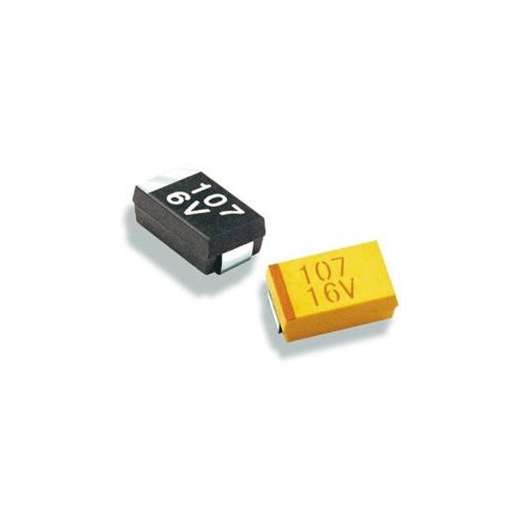 1uF 35V B-Case SMD Tantalum Capacitor