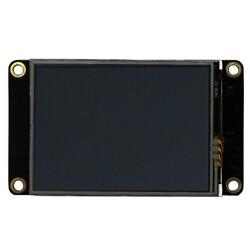 2.4 Inch Nextion HMI Dokunmatik TFT Lcd Ekran + 8 Port GPIO / 16MB Dahili Hafıza - Thumbnail