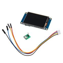 2.4 Inch Nextion HMI Dokunmatik TFT Lcd Ekran - 4MB Dahili Hafıza - Thumbnail
