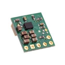2.5V - 9V Step-Up / Step-Down Voltaj Regülatörü (Ayarlanabilir Çıkış Voltajı ve Düşük Voltaj Kesici ile) S9V11MACMA - Pololu 2868 - Thumbnail