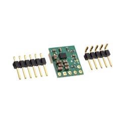 2.5V - 9V Step-Up / Step-Down Voltaj Regülatörü (Ayarlanabilir Çıkış Voltajı ve Düşük Voltaj Kesici ile) S9V11MACMA - Thumbnail