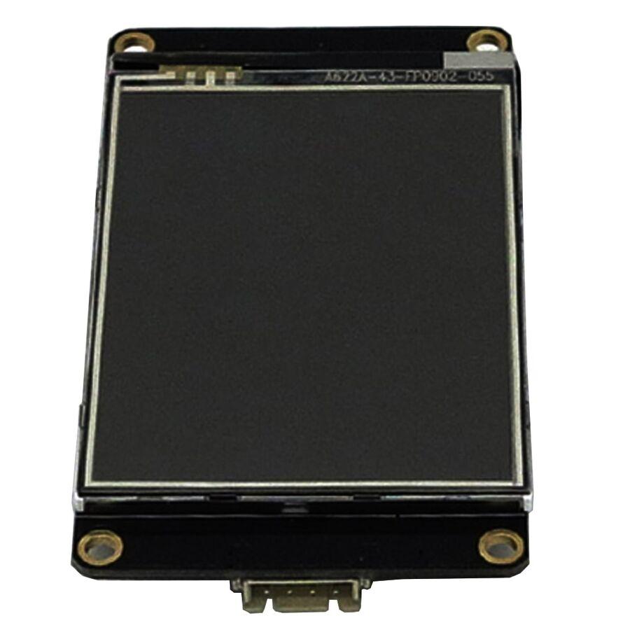 2.8 Inch Nextion HMI Dokunmatik TFT Lcd Ekran + 8 Port GPIO / 16MB Dahili Hafıza