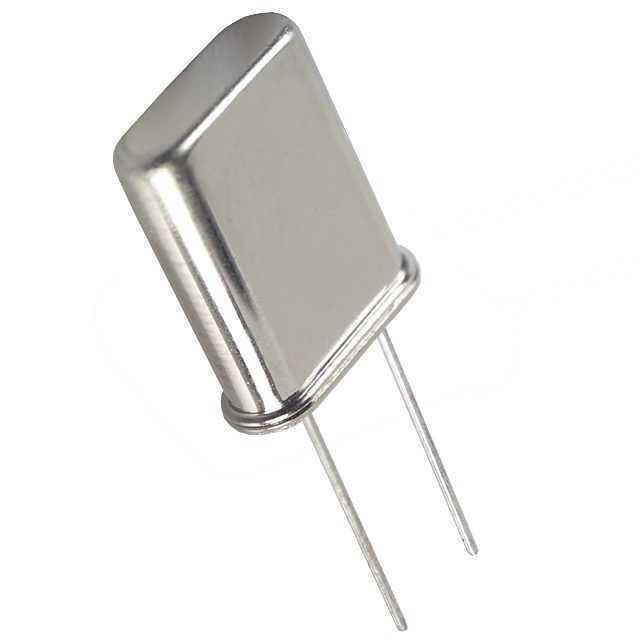 2 MHz Kristal