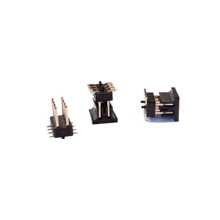 2x4 Erkek Pin Header - 2.00mm