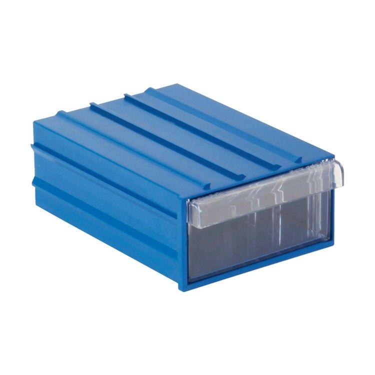 202 Çekmeceli Plastik Kutu