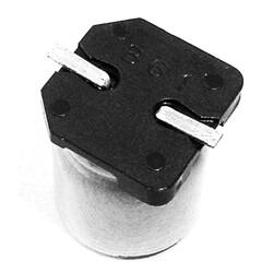 220uF 16V SMD Elektrolitik Kondansatör 10x10.2mm 2000Hrs 85C - Thumbnail
