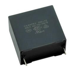 2.2uF 305VAC Capacitor 27.5mm - Thumbnail