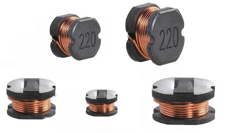 22UH 7.8x7.8 (LNP7850-220K) SMD Bobin