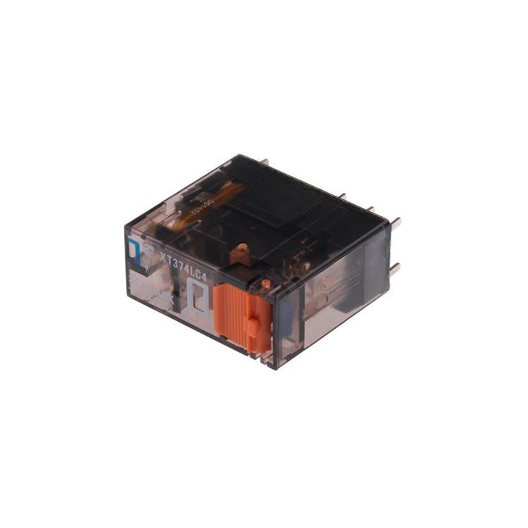 230AC 16A Endüstriyel Tip Schrack Röle