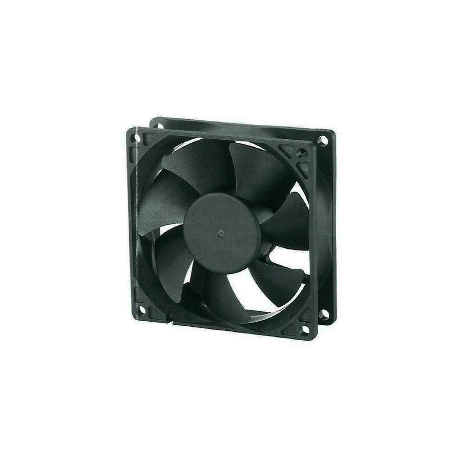 220V 120x120x38mm 0.14/0.12A 22/21W Fan