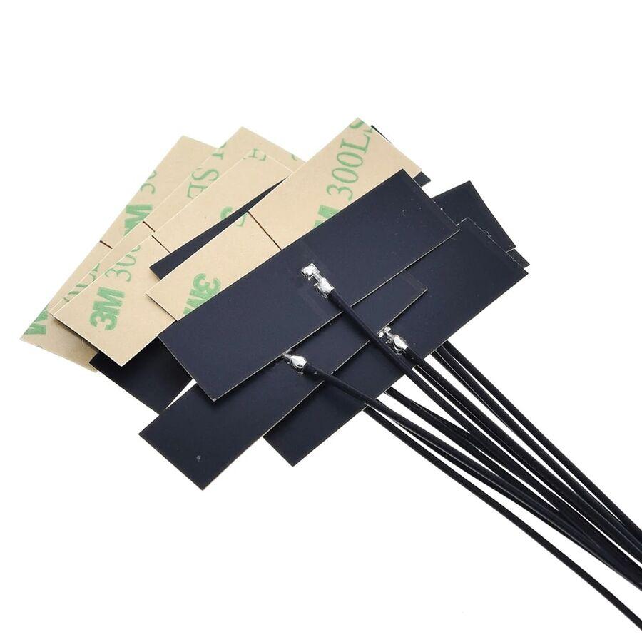 2400 ~ 2500 MHz Wifi Anten 4.5dBi 42mm IPX