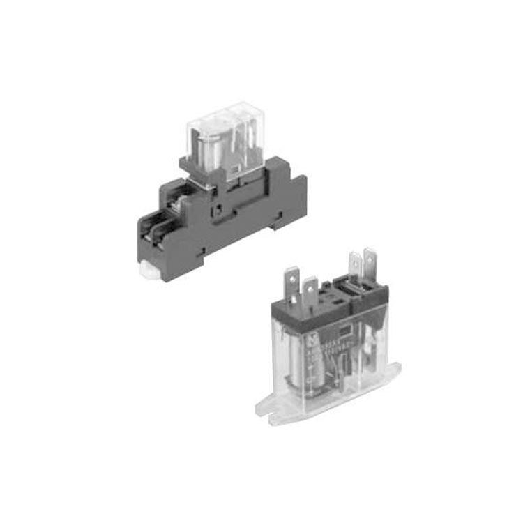 24VDC 5A Röle - AHN22124 - Panasonic