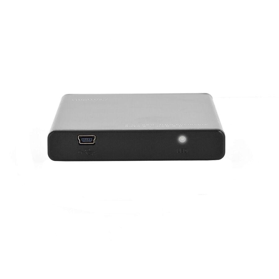 2.5 Inch SATA2 SSD/HDD Harici Kutu