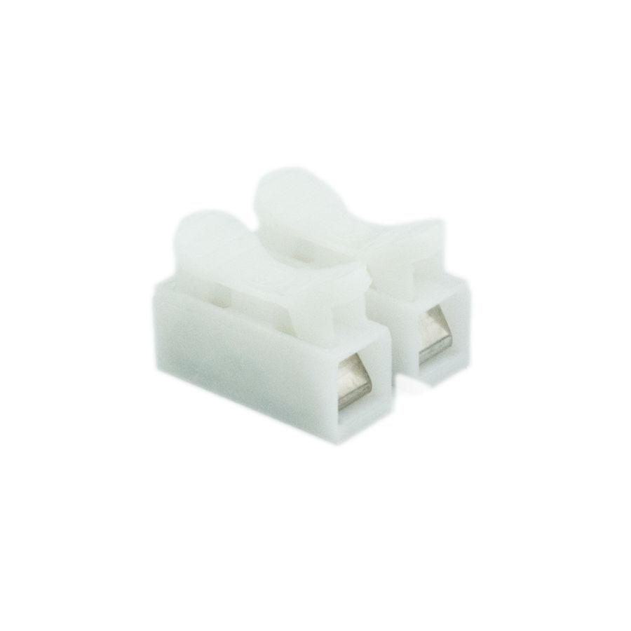 2'li Kablodan Kabloya Konnektör (Pim Gerektirmez)