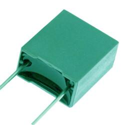 2.2nF 630Vdc 5% Polyester Kondansatör 5mm - Thumbnail