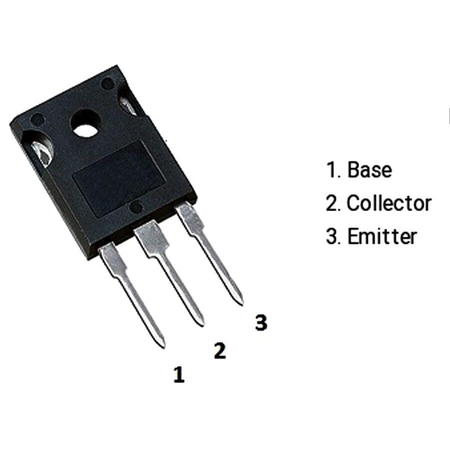 2SA1941 Pnp Transistör To-3pn