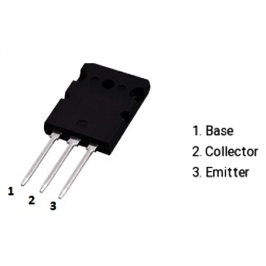 2SC5200 Npn Tht Transistör To-264