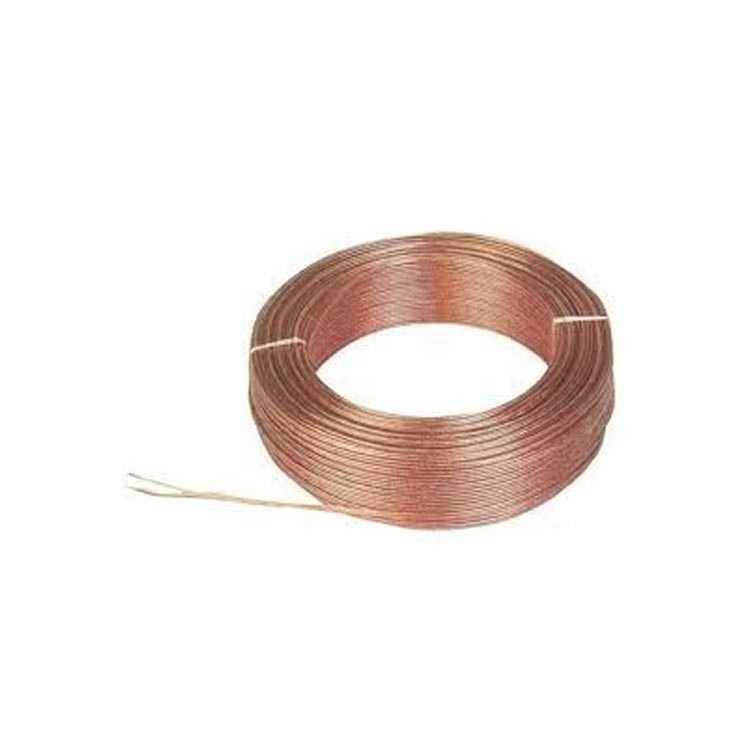 2x0.50 Kordon Kablo - 1 Metre