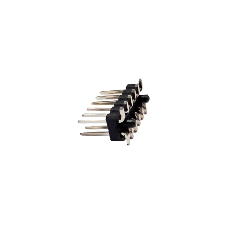 2x6 Erkek Pin Header - 2.54mm