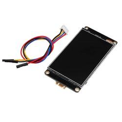 3.2 Inch Nextion HMI Dokunmatik TFT Lcd Ekran + 8 Port GPIO / 16MB Dahili Hafıza - Thumbnail