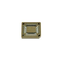 32 li PLCC SMD Soket - Thumbnail