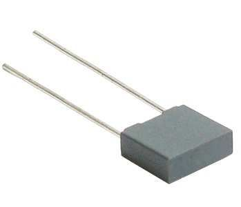 330nF 100V 5% Polyester Capacitor 5mm