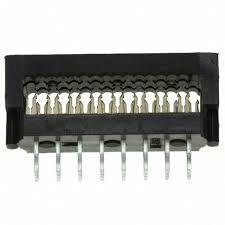 34 Pin IDC Plug Konnektör