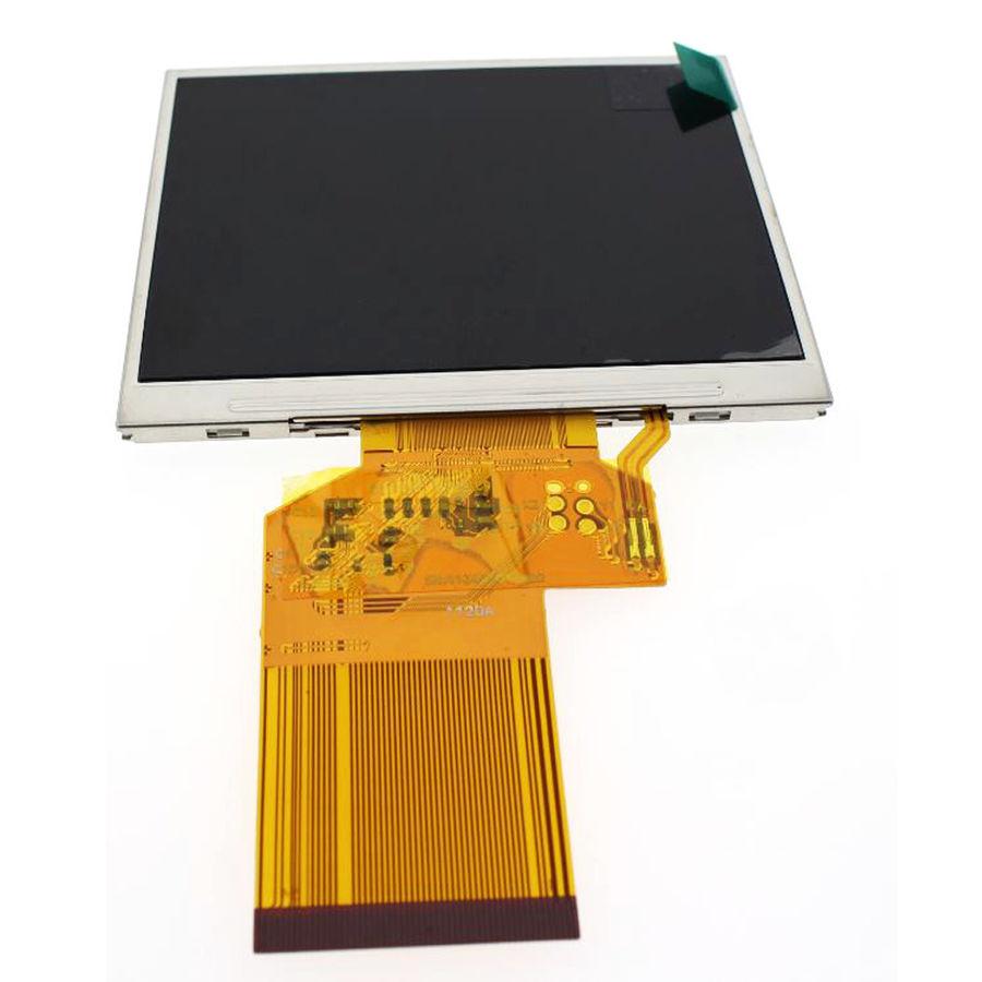 3.5 inç TFT Lcd Ekran