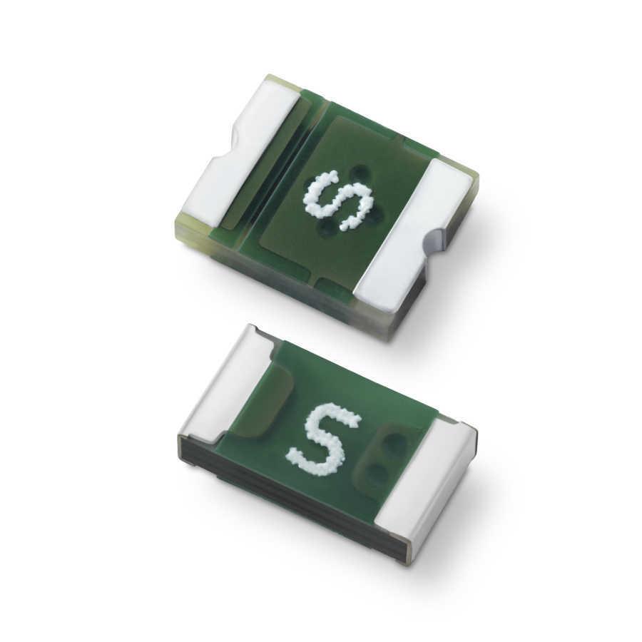 3.6R-50R SMD PTC 0.05A 60V