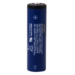 3.6V SB-AA11 AA Size Li-SOCI2 Lityum Pil - Thumbnail