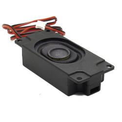 3W Stereo Kapalı Hoparlör (8 ohm) - Thumbnail