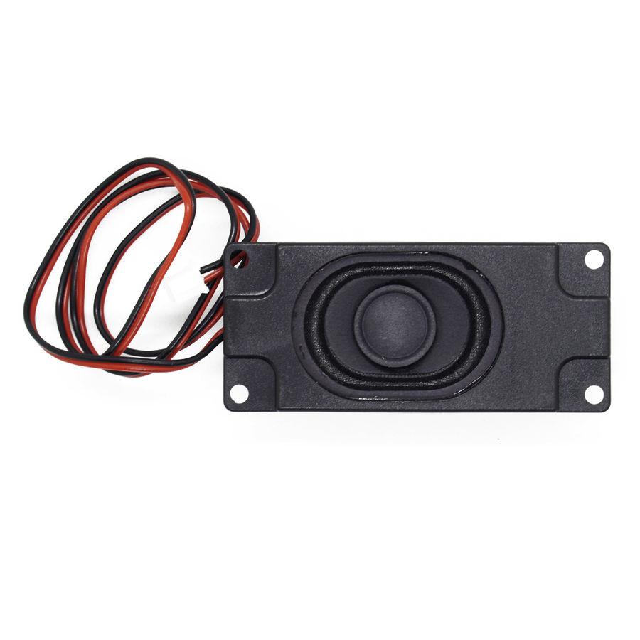 3W Stereo Kapalı Hoparlör (8 ohm)