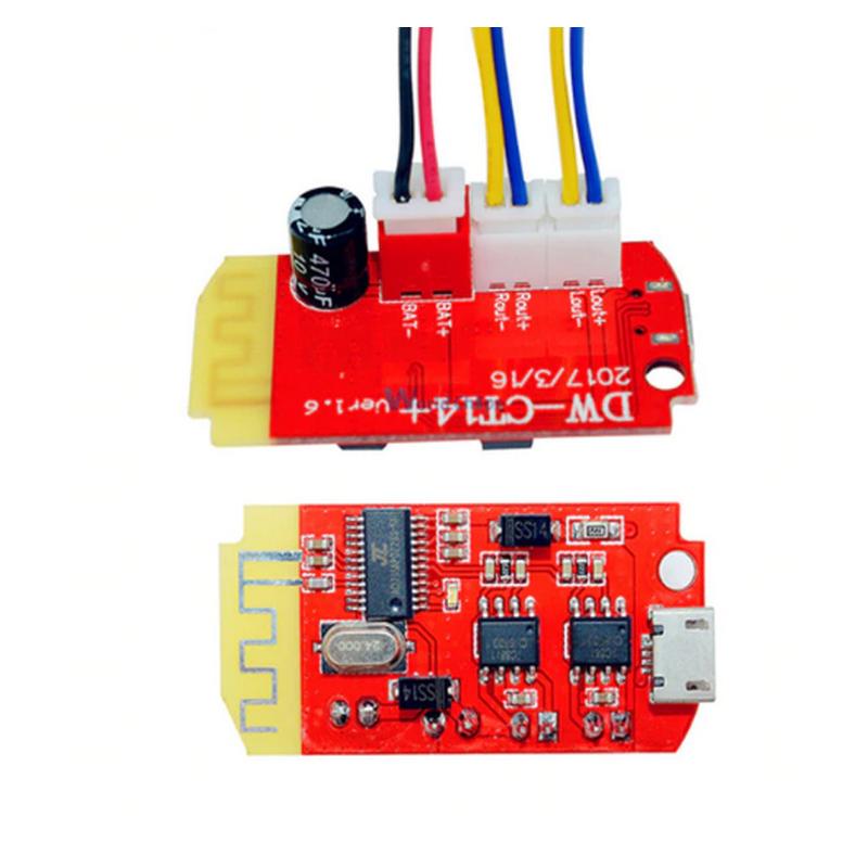 DW-CT14+ Bluetooth Modülü