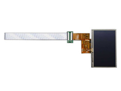 40-pin FPC Genişletme Kartı ve 200mm Kablo - Thumbnail