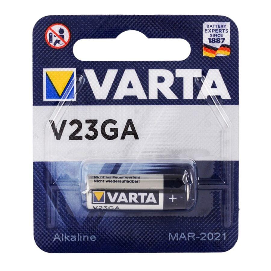 12V 23A 1'li Alkalin Pil V23GA