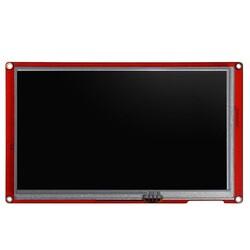 4.3 Inch Nextion HMI Display R-Rezistif Ekran - Dokunmatik - Thumbnail