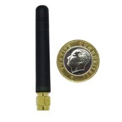 433MHz 64mm Sma Male Antenna DAA043SA064S - Thumbnail