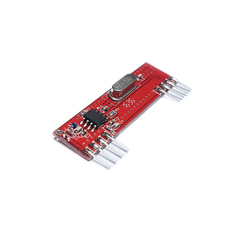 433MHz RF Alıcı Modül