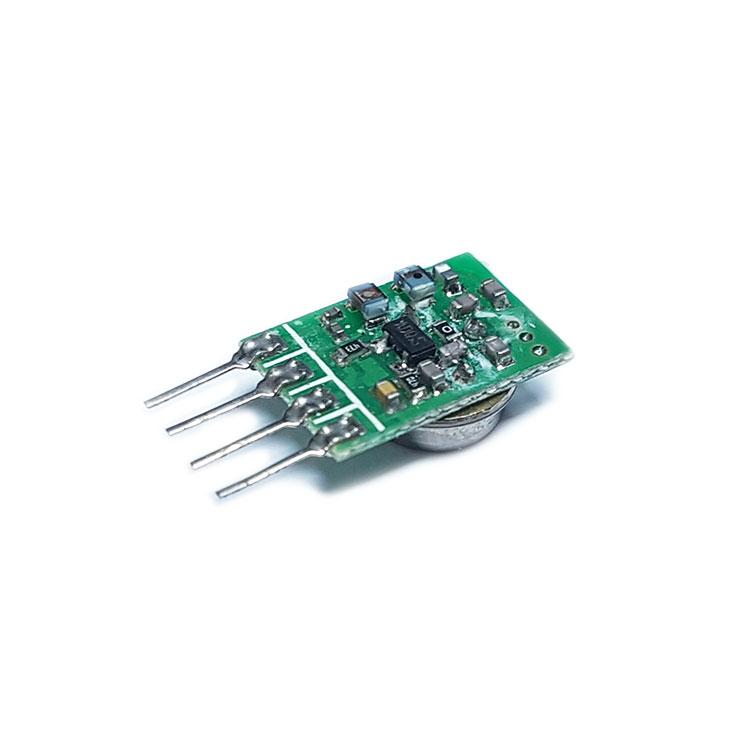 433MHz RF Verici Modül